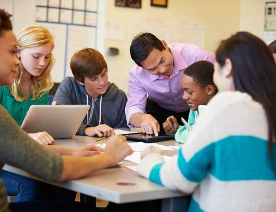 LSS Vermont - Lean Six Sigma Curriculum for High School Students