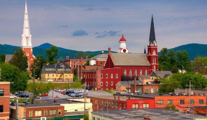 LSS Vermont -Rutland-VT